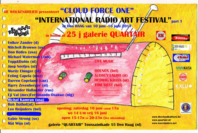 International Radio Art Festival