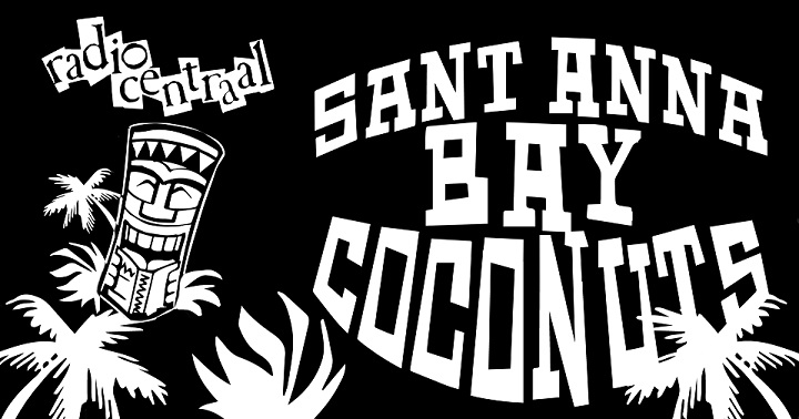 Sint Anna Bay Coconuts